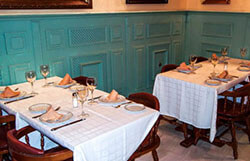 Comer paella en Sevilla