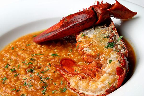 Arroz español recetas